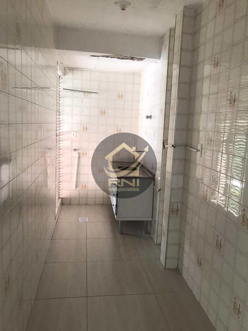 Apartamento com 1 dorm, Centro, São Vicente, Cod: 65613559
