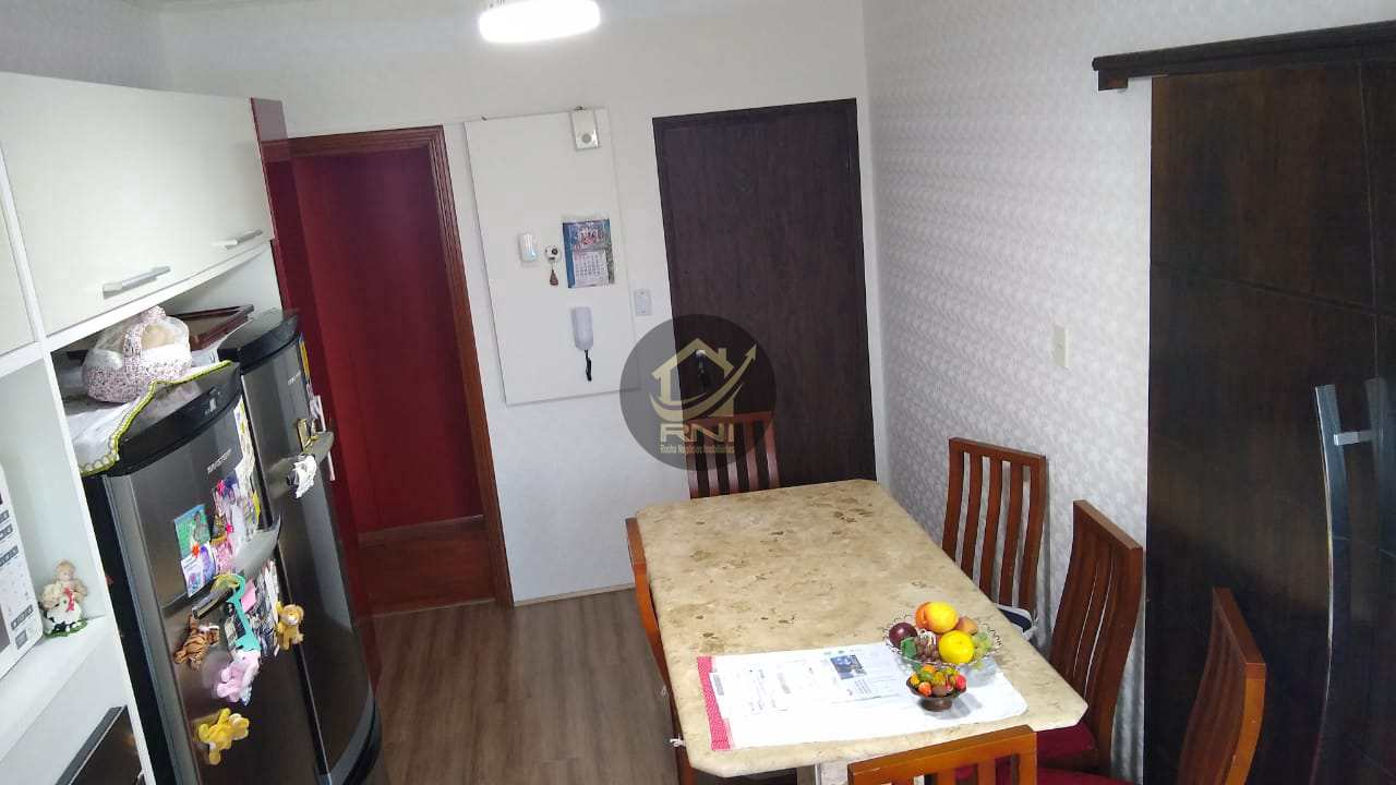 Apartamento com 2 dorms, Ponta da Praia, Santos - R$ 520 mil, Cod: 65613565