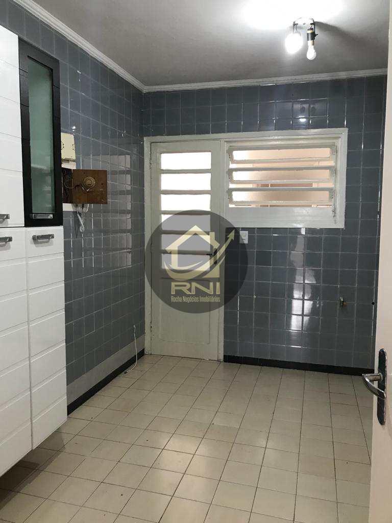 Apartamento com 2 dorms, Embaré, Santos, Cod: 65613569