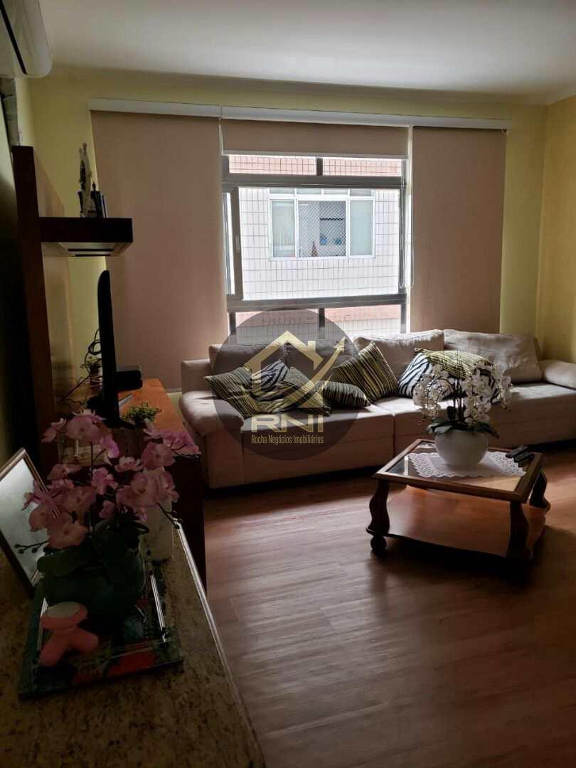 Apartamento com 2 dorms, José Menino, Santos - R$ 467 mil, Cod: 65613575
