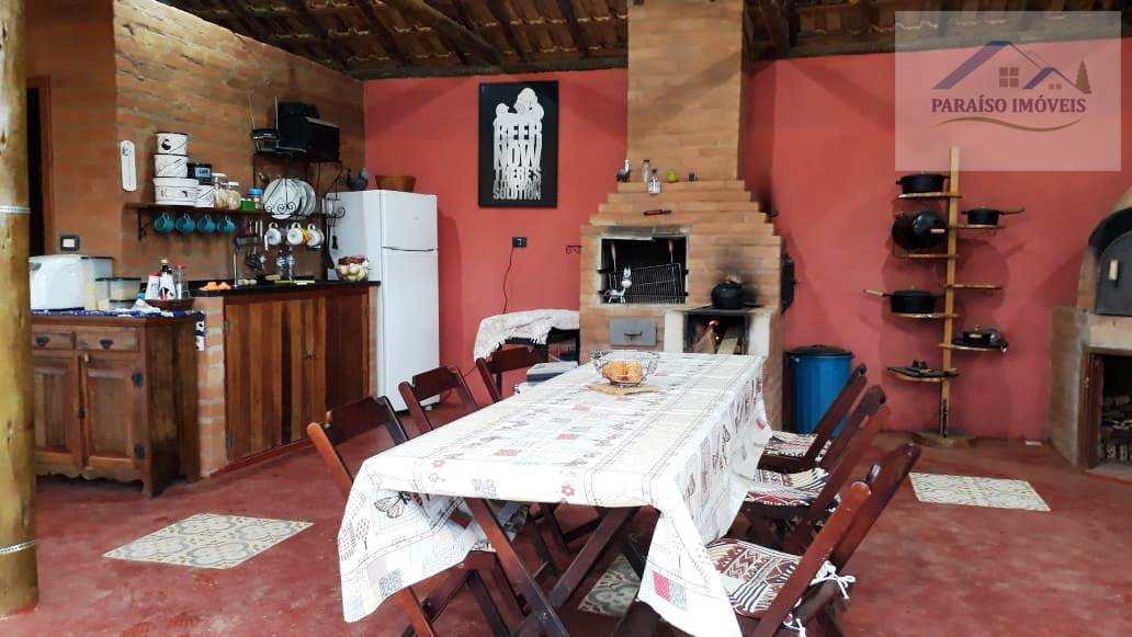 Chácara à venda em Gonçalves, MG - Vista Para Pedra do Baú