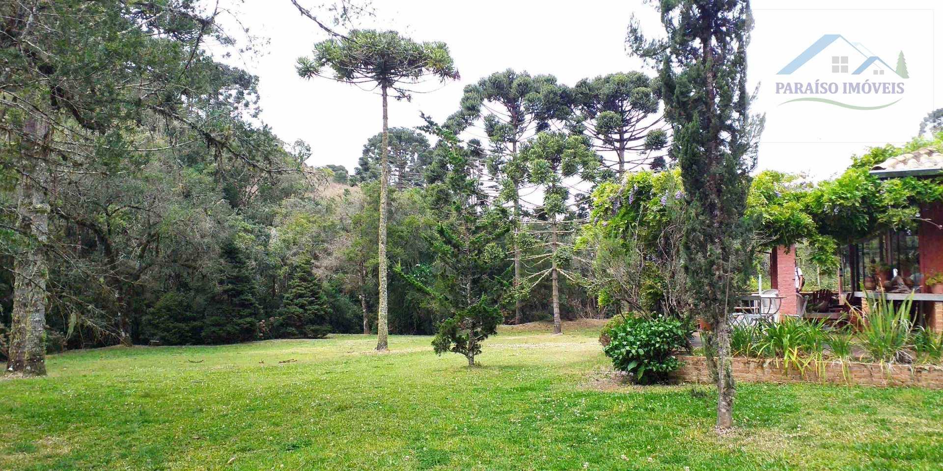 Encantadora Chácara em Gonçalves- MG   Sertão do Cantagalo.