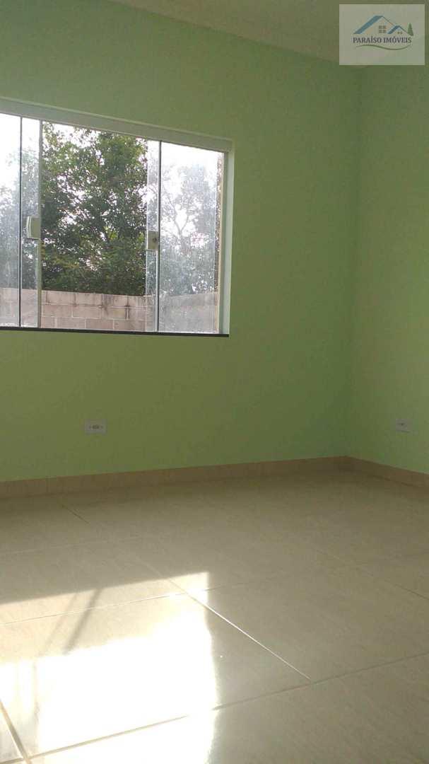 Casa Térrea, Jardim Aeroporto, Paraisópolis - R$ 165 mil