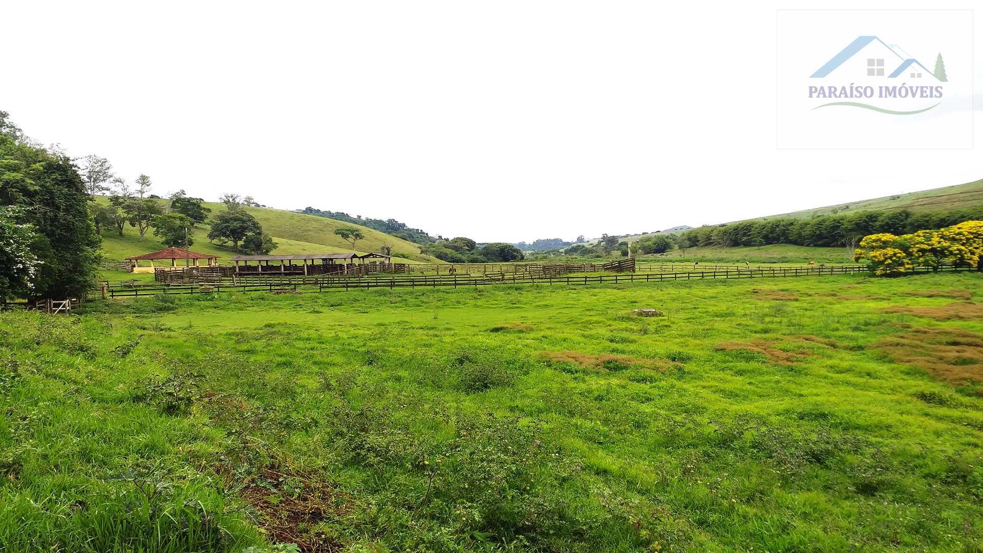 Espetacular Fazenda à Venda no Sul de Minas | Única!