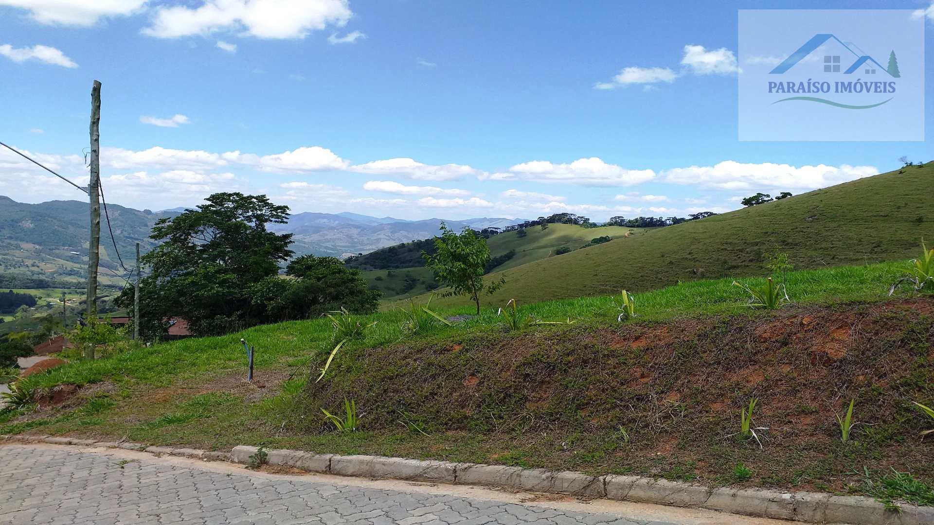 Lote à Venda em Gonçalves - MG | Mirante das Cerejeiras