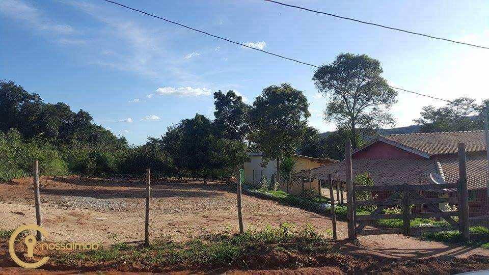 Chácara com 3 dorms, Centro, Marilândia - R$ 250 mil, Cod: 5