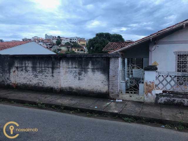 TERRENO NO Centro de Oliveira - INVESTIMENTO PARA CONST Cod: 17