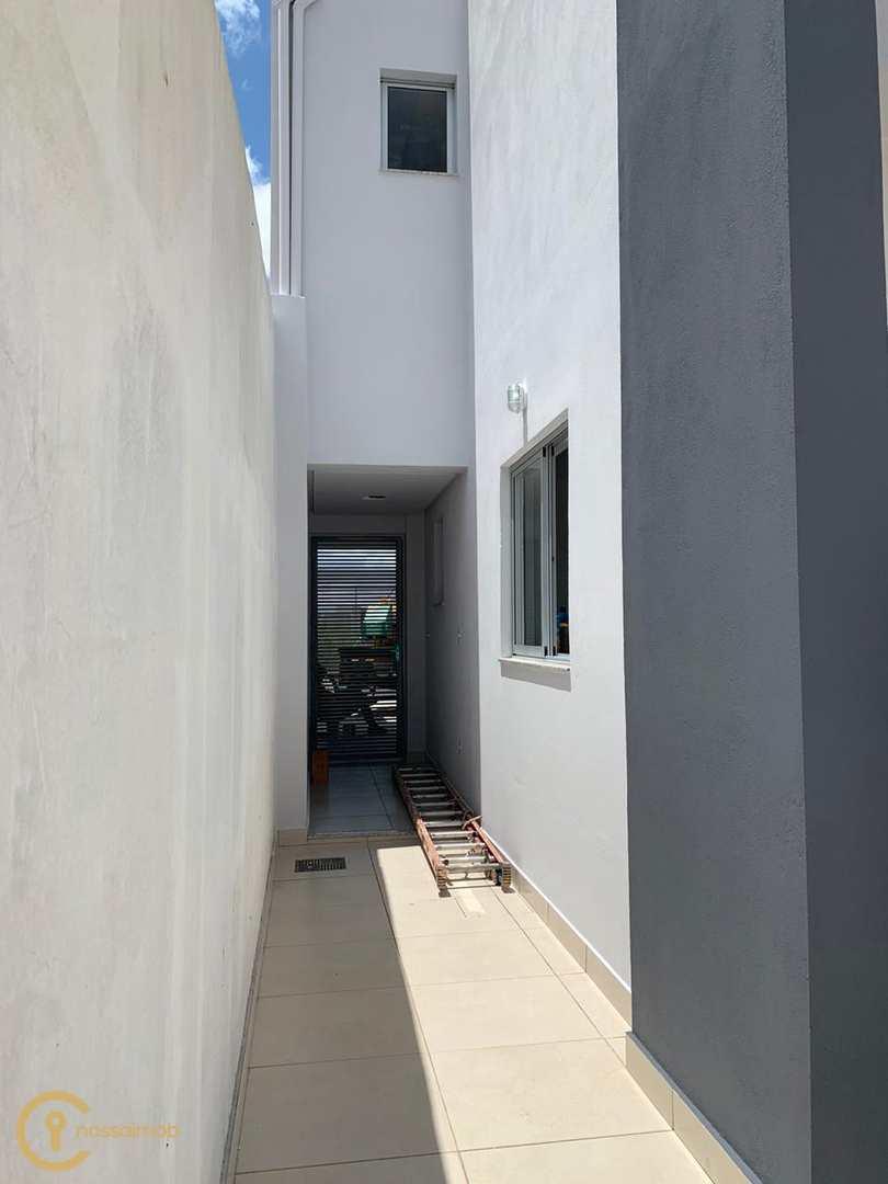 Casa 2 pavimentos, São Roque, Divinópolis - R$ 400 mil, Cod: 27
