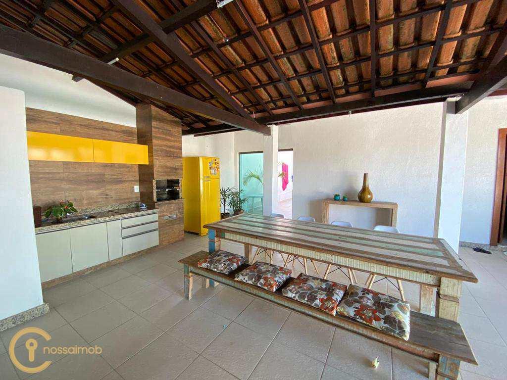Com Piscina, Manoel Valinhas, Divinópolis - R$ 950 mil, Cod: 31