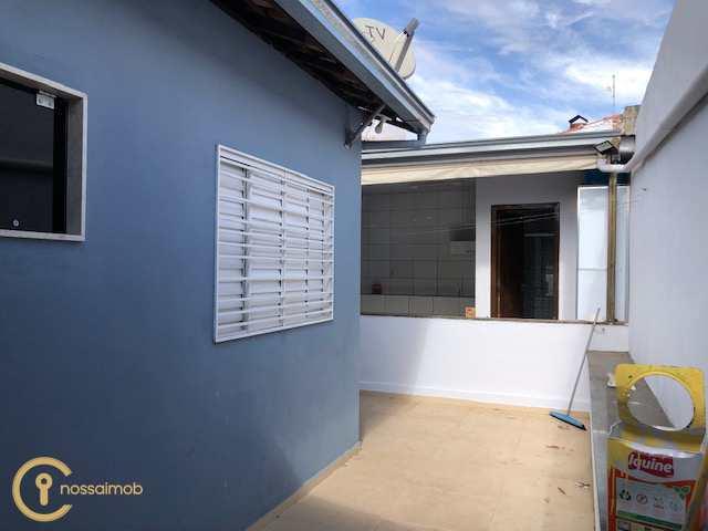 Casa com 3 dorms, Santa Tereza, Divinópolis - R$ 370 mil, Cod: 34