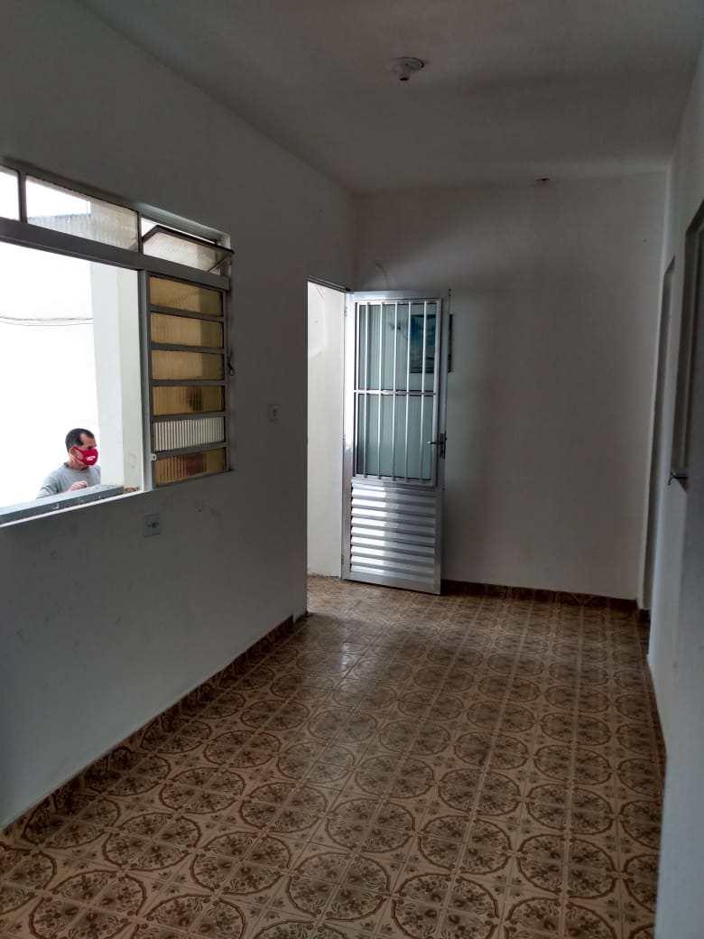 Casa com 1 dorm, Jardim Rosana, São Paulo, Cod: 1