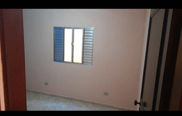 Casa com 2 dorms, Jardim Santo Eduardo, Embu das Artes, Cod: 3