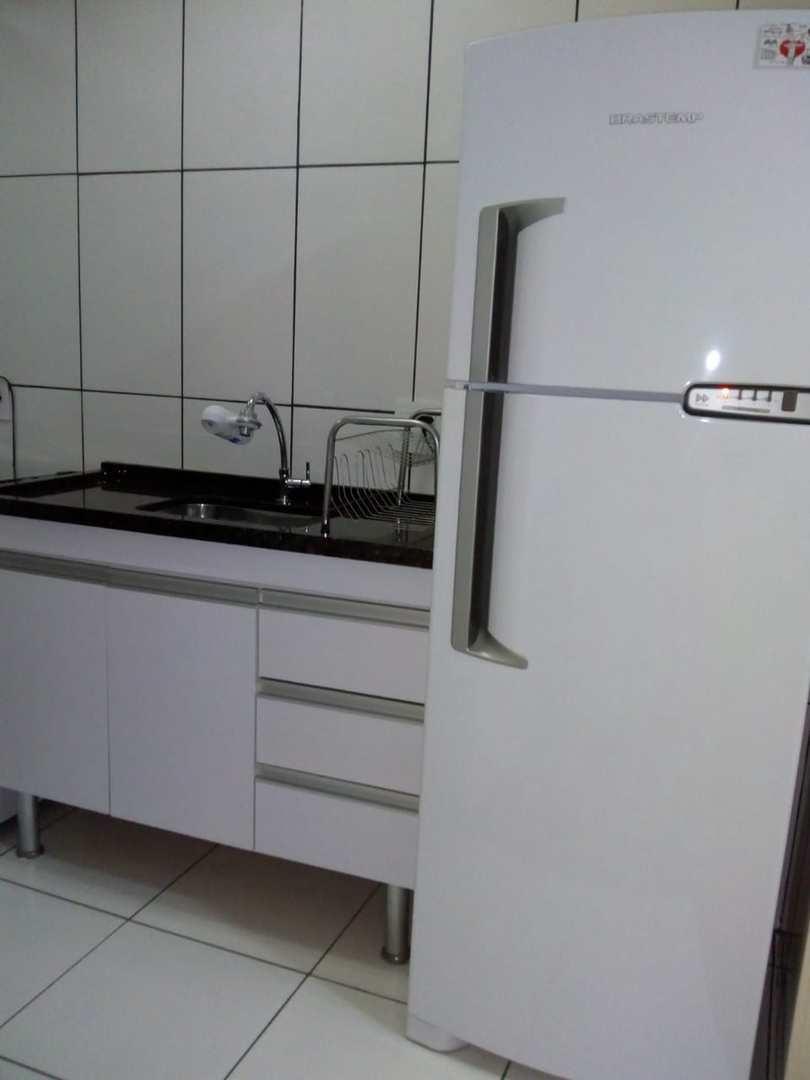 Apartamento com 2 dorms, Jardim Umarizal, São Paulo, Cod: 4