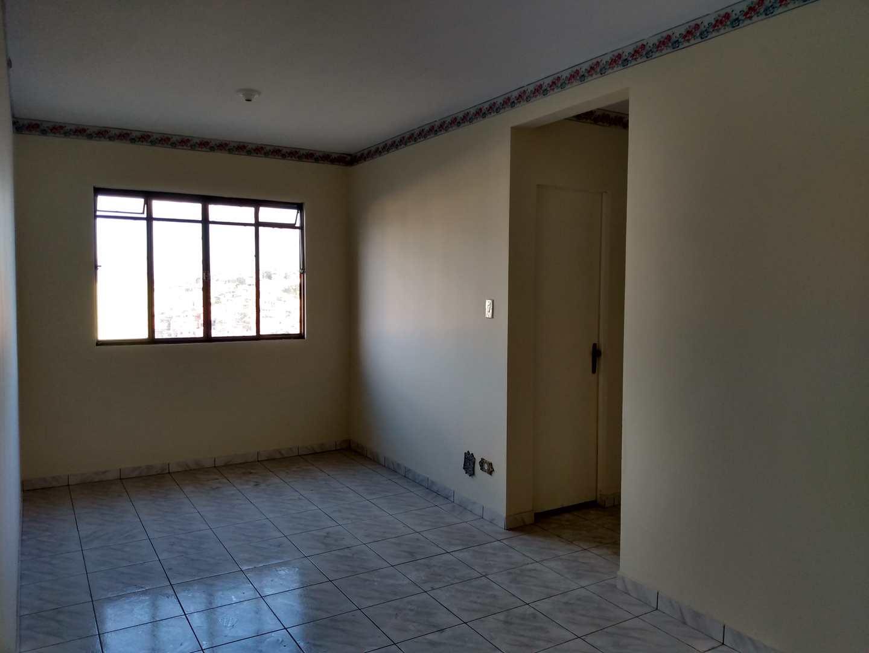 AP0002 Apartamento Aluga - JD. ELEDY Campo limpo