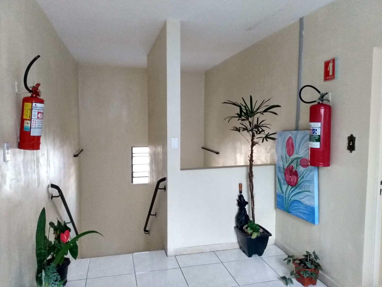 Apartamento com 2 dorms, Jardim Eledy, São Paulo, Cod: 5