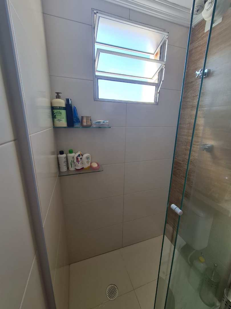 Apartamento com 2 dorms, Jardim Lallo, São Paulo, Cod: 7