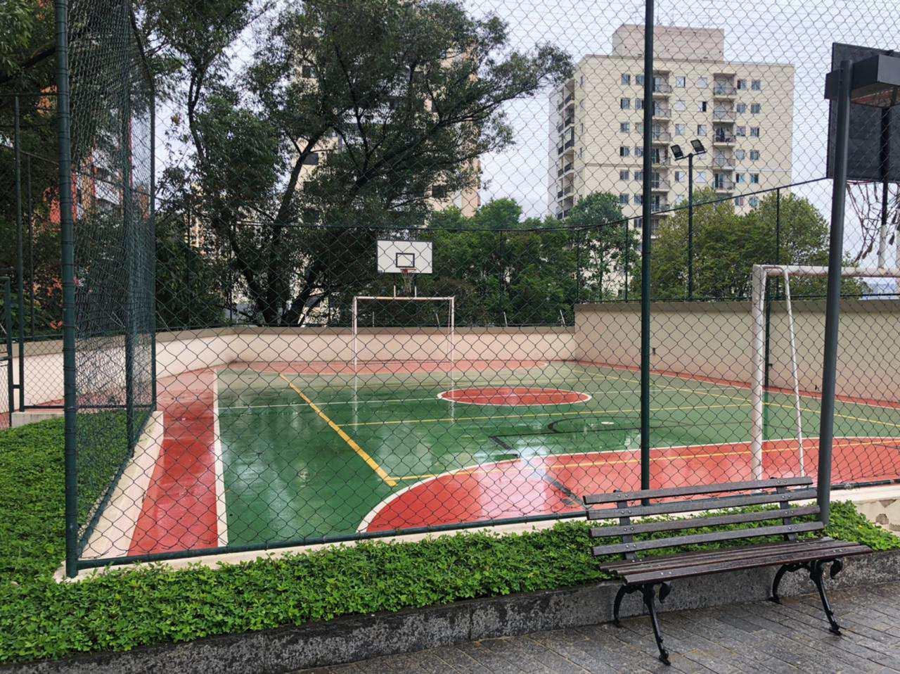 Apartamento 2 dorms, Vila Andrade, São Paulo  locação $ 1.800