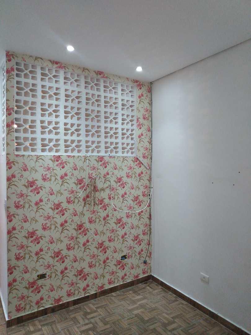 Casa com 2 dorms, Jardim Guarujá, São Paulo, Cod: 14