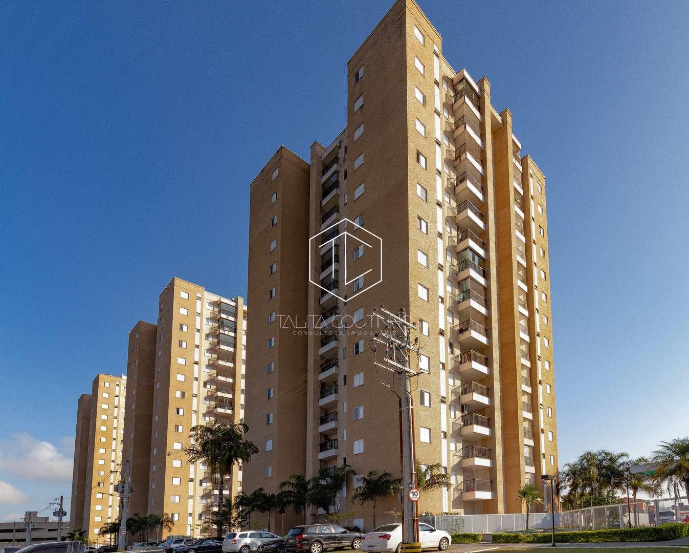 Apartamentos 2 e 3 dorms, área de lazer completa, prox ao centro, comércios e feira livre