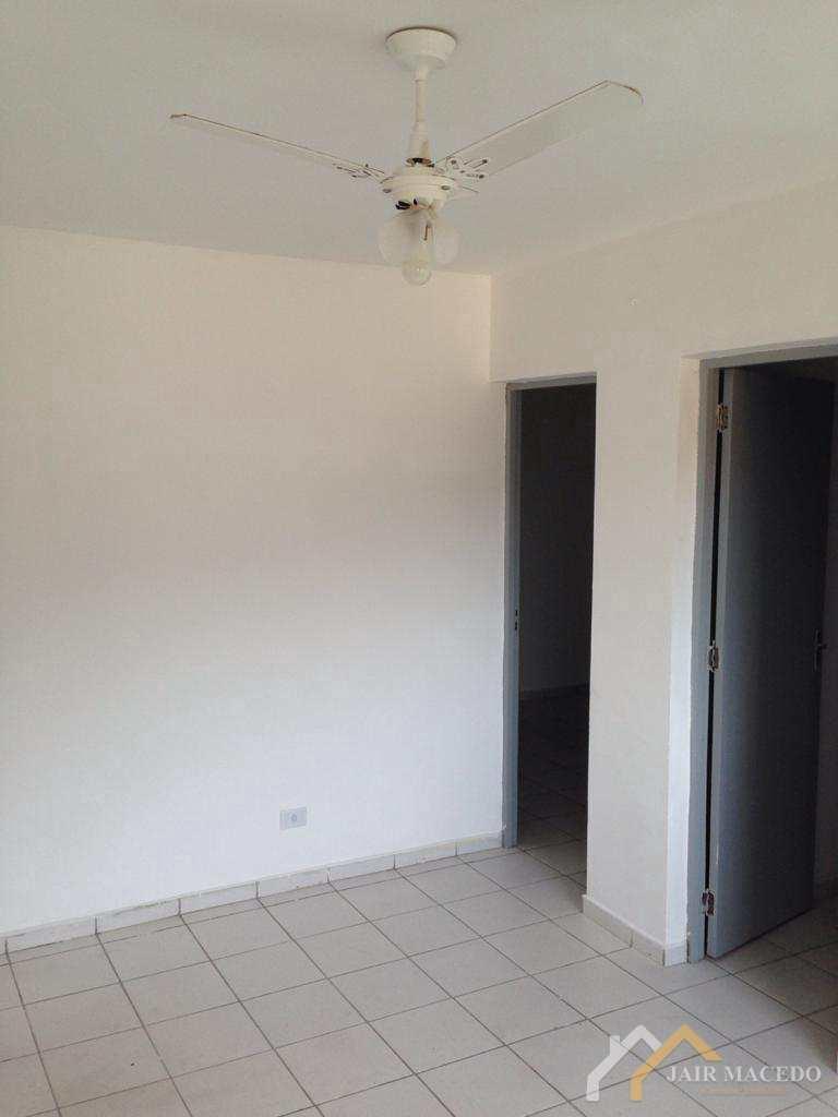 Apartamento com 2 dorms, Parque das Cigarreiras, Taboão da Serra, Cod: 4