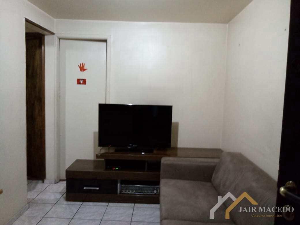 Apartamento com 2 dorms, Raposo Tavares, São Paulo - R$ 175 mil, Cod: 9