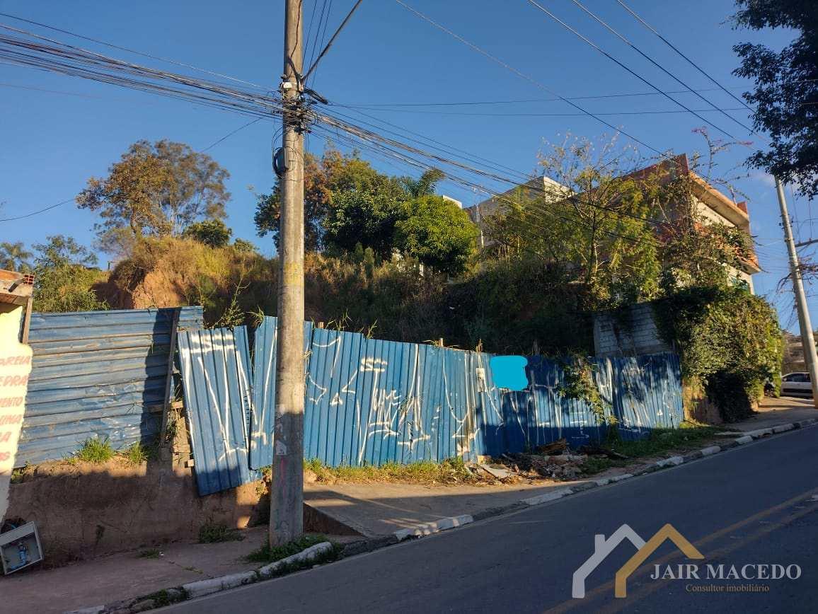 Terreno, Chácara Santa Maria, Itapecerica da Serra - R$ 650 mil, Cod: 11