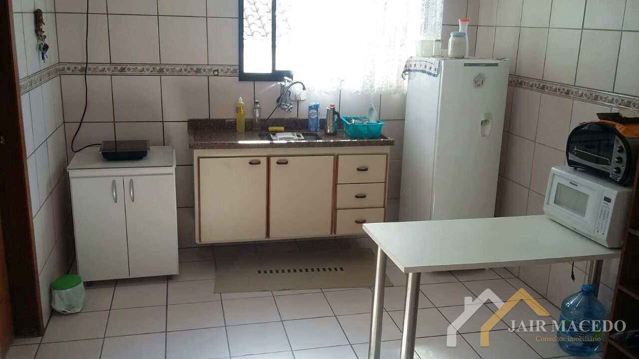 Apartamento com 1 dorm, Guilhermina, Praia Grande - R$ 195 mil, Cod: 13