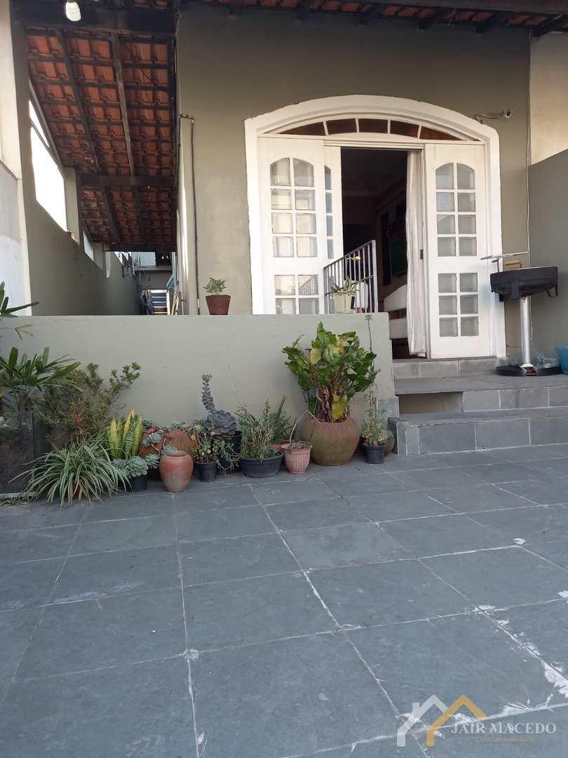 Casa com 2 dorms, Jardim Ouro Preto, Taboão da Serra - R$ 500 mil, Cod: 20