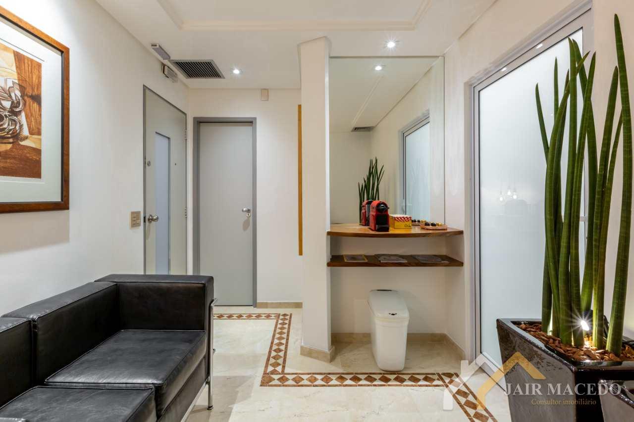 Conjunto Comercial, Vila Progredior, São Paulo - R$ 650 mil, Cod: 21