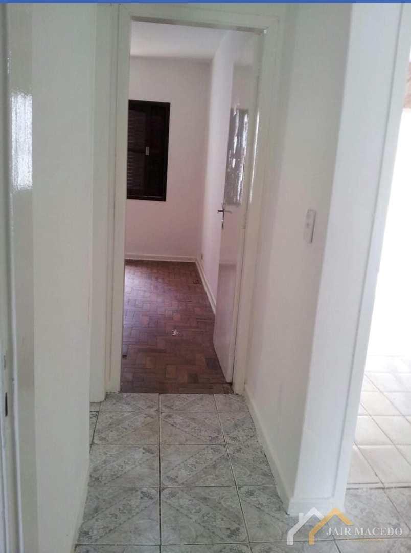 Casa com 2 dorms, Vila Indiana, Taboão da Serra - R$ 320 mil, Cod: 28