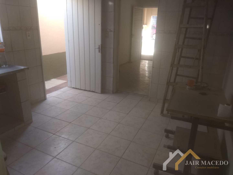 Casa com 1 dorm, Vila Santa Luzia, Taboão da Serra, Cod: 31