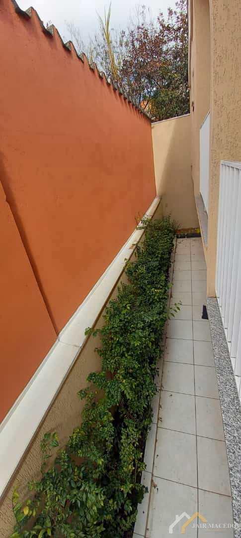 Casa de Condomínio com 2 dorms, Jardim Umarizal, São Paulo - R$ 340 mil, Cod: 36