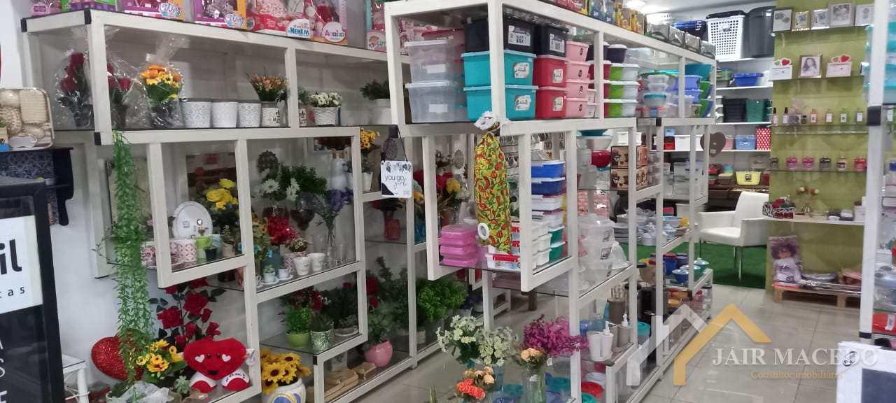 Loja, Jardim Maria Rosa, Taboão da Serra - R$ 120 mil, Cod: 39